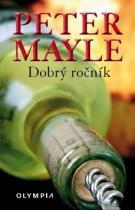 Peter Mayle: Dobrý ročník