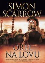 Simon Scarrow: Orel na lovu