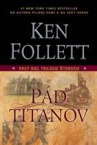 Ken Follett: Pád titanov