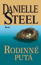 Danielle Steelová: Rodinné putá