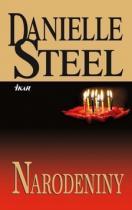 Danielle Steelová: Narodeniny