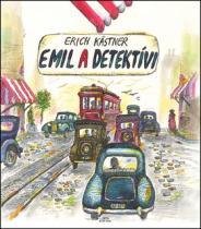 Walter Trier: Emil a detektívi