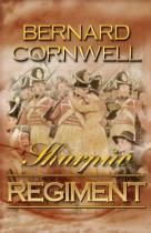 Bernard Cornwell: Sharpův regiment