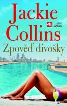 Jackie Collins: Zpověď divošky