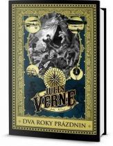 Jules Verne: Dva roky prázdnin