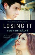 Cora Carmacková: Losing it