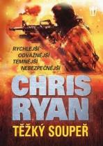 Chris Ryan: Těžký soupeř