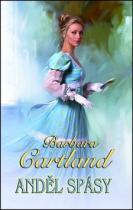 Barbara Cartland: Anděl spásy