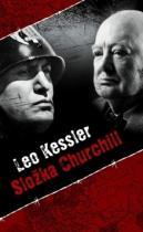 Leo Kessler: Složka Churchill