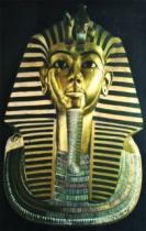 PIATNIK Metalické 1000 dílků - Tutanchamon