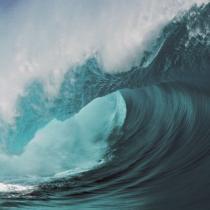 HEYE 1000 dílků - Velká vlna