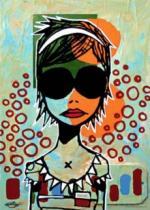 HEYE 1000 dílků - Aaron Kraten, Sluneční brýle