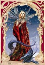 DINO 1500 dílků - Vládkyně Avalonu