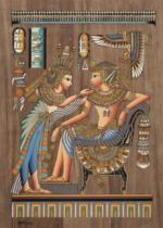 DINO 3000 dílků - Egyptský papyrus