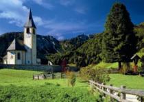 DINO 1000 dílků - Dolomity