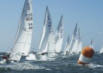 DINO 1000 dílků - Závodní plachetnice