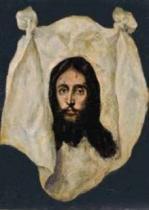 EDITIONS RICORDI 1000 dílků - El Greco, La Veronica
