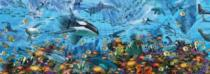 DINO 565029 Podmořská fantazie 6000 dílků