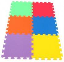 MALÝ GÉNIUS 6 dílů, 16mm, 6 barev