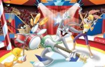TREFL 24 dílků - Bugs Bunnyho kapela