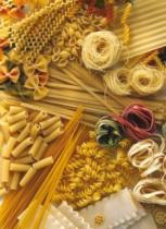 CLEMENTONI 1000 dílků - Těstoviny