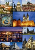 DINO 2000 dílků - Praha, Česká republika
