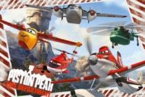 TREFL 24 dílků - Letadla 2: Na záchranu!
