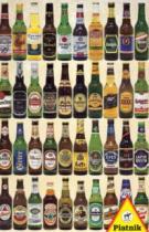 PIATNIK 1000 dílků - Pivo