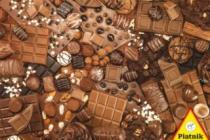 PIATNIK 1000 dílků - Čokoláda