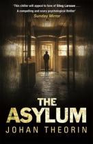 Johan Theorin: The Asylum