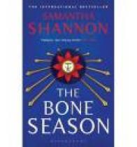 Samantha Shannonová: The Bone Season