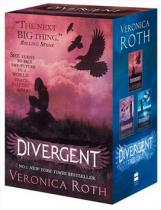 Veronica Roth: Divergent Series Box Set