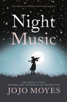 Jojo Moyesová: Night Music