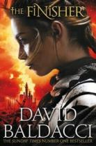 David Baldacci: The Finisher