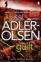 Jussi Adler-Olsen: Guilt