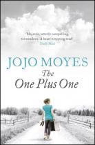 Jojo Moyesová: The One Plus One
