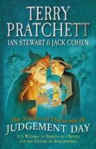 Terry Pratchett: The Science of Discworld IV Judgement Day