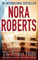Nora Robertsová: The Perfect Hope