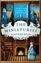 Jessie Burtonová: The Miniaturist