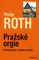 Philip Roth: Pražské orgie