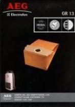 aeg Originální sáčky do vysavače AEG gr. 13, papírové 5ks
