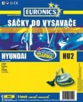 Jolly Sáčky do vysavače Hyundai VC 508 5ks (JOLLY6092)