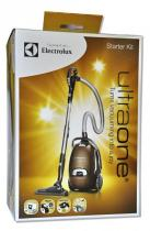 Electrolux HEPA filtr, 4ks Sbag (USK1)