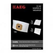 Electrolux Originální sáčky do vysavače AEG GR.28 textilní, 12ks