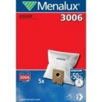Menalux Sáčky do vysavače MENALUX 3006 syntetické, 5ks pro Hoover Freespace Evo