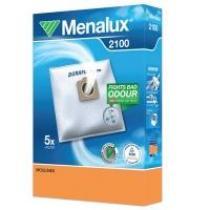 Menalux Sáčky do vysavače MENALUX 2100 syntetické, 5ks a filtr