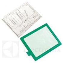 Electrolux Filtr a mikrofiltr do vysavače ELECTROLUX - SuperCyclone ZSC 6910-6940, ZSC 69FD2