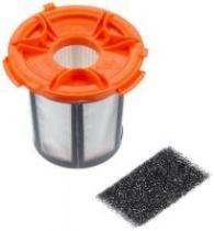 Menalux HEPA filtr do vysavače ZANUSSI ZAN 7360, 7361, 7365, 7370 (F132)