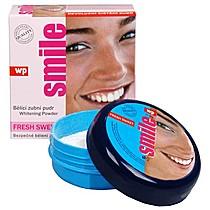 Bělící pudr na zuby WP - Smile