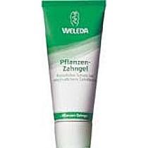 Rostlinný zubní gel 75 ml